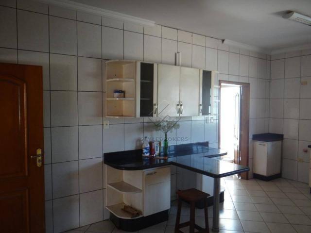 Casa com 3 dormitórios à venda, 354 m² por R$ 600.000,00 - Jardim Imperador - Várzea Grand - Foto 2