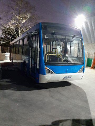 Vende-se ônibus 2008/2009 - Foto 3