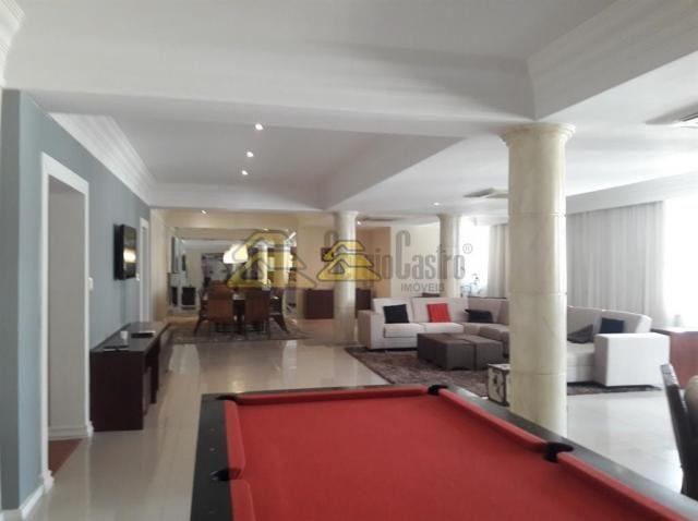 Apartamento à venda com 5 dormitórios em Copacabana, Rio de janeiro cod:SCV4563 - Foto 2