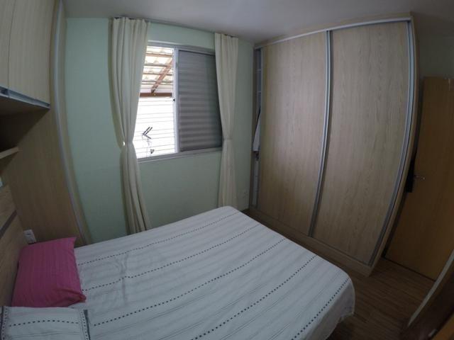 Apartamento à venda com 3 dormitórios em Serrano, Belo horizonte cod:32926 - Foto 9
