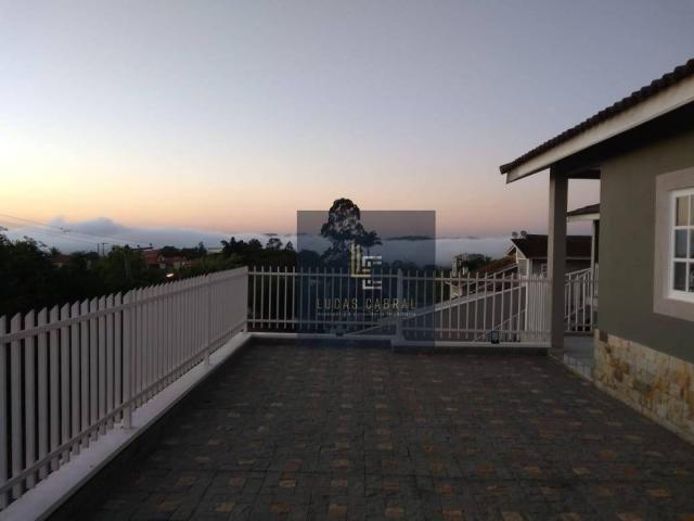 Casa à venda, 250 m² por R$ 749.990,00 - Rosa Helena - Igaratá/SP - Foto 6