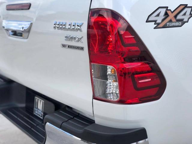 HILUX 2020/2020 2.8 SRX 4X4 CD 16V DIESEL 4P AUTOMÁTICO - Foto 7