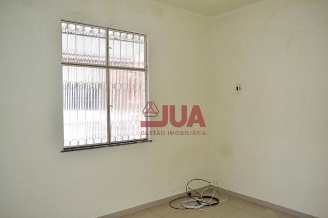 Casa com 2 Quartos, Sala, Cozinha, Banheiro e Área de Serviço para alugar, R$1.200/mês Cen - Foto 10