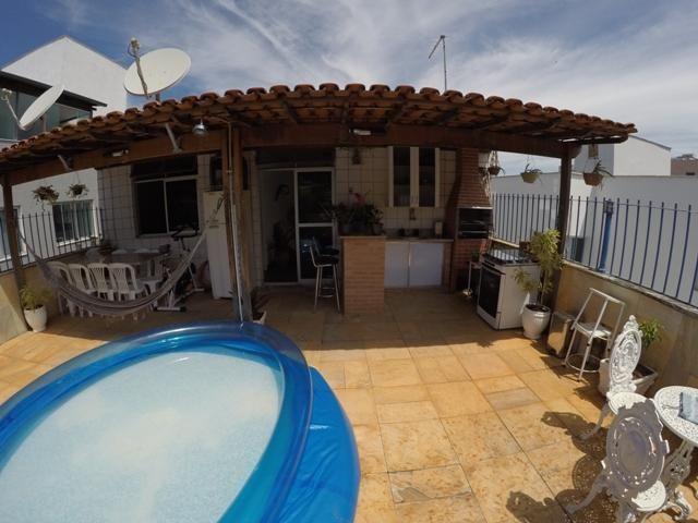 Cobertura à venda com 4 dormitórios em Ouro preto, Belo horizonte cod:32912 - Foto 11