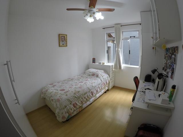 Apartamento à venda com 3 dormitórios em Castelo, Belo horizonte cod:32545 - Foto 8