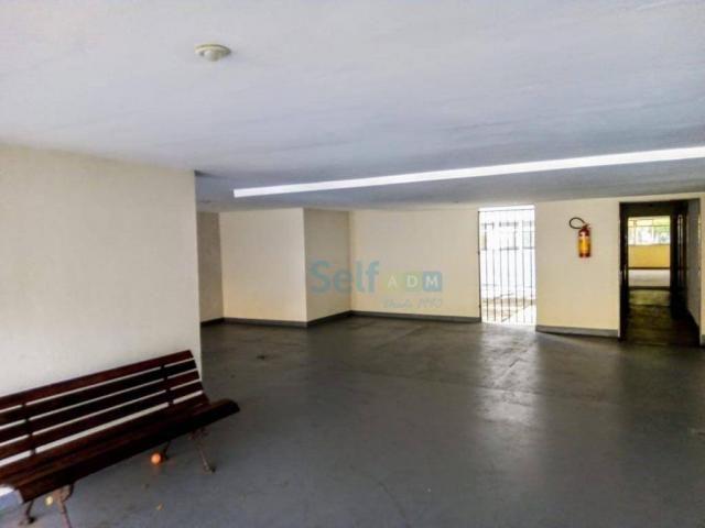 Apartamento com 2 dormitórios para alugar, 64 m² - São Domingos - Niterói/RJ - Foto 19