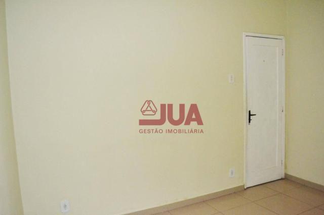 Casa com 2 Quartos, Sala, Cozinha, Banheiro e Área de Serviço para alugar, R$1.200/mês Cen - Foto 8