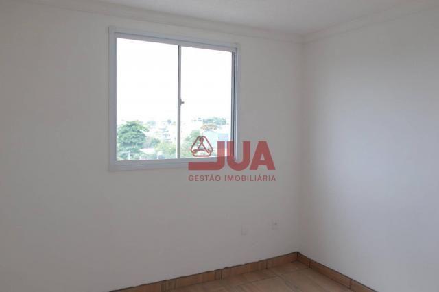Apartamento com 2 quartos, Sala, Cozinha, Banheiro, Área de Serviço e Garagem, para alugar - Foto 5