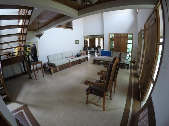 Casa à venda com 5 dormitórios em Braúnas, Belo horizonte cod:32177 - Foto 2