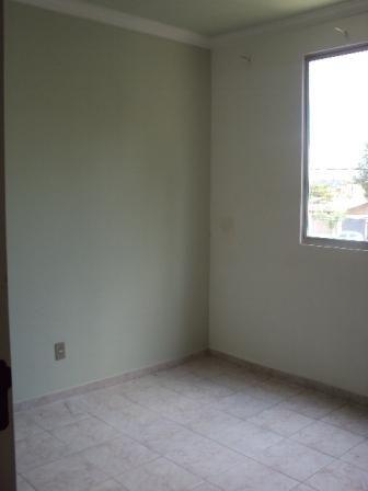 Apartamento à venda com 2 dormitórios em Paquetá, Belo horizonte cod:27616 - Foto 3