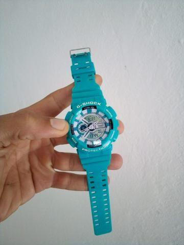 Relógio Casio G-Shock ( GA-500)
