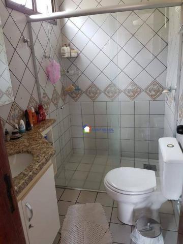 Sobrado com 3 dormitórios à venda, 137 m² por R$ 560.000,00 - Parque Anhangüera - Goiânia/ - Foto 11