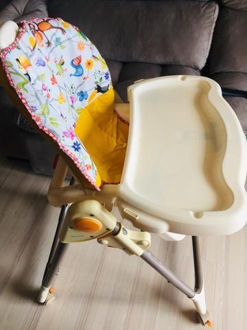 Cadeira de Alimentação Fisher Price - Foto 3