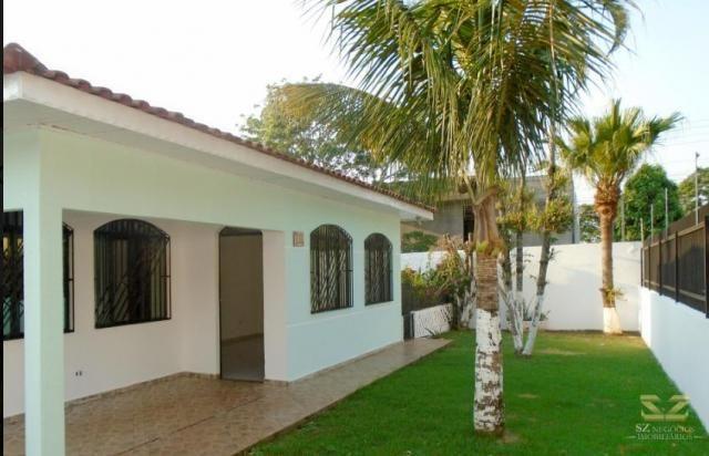 Casa à venda com 3 dormitórios em Jardim lancaster, Foz do iguacu cod:987