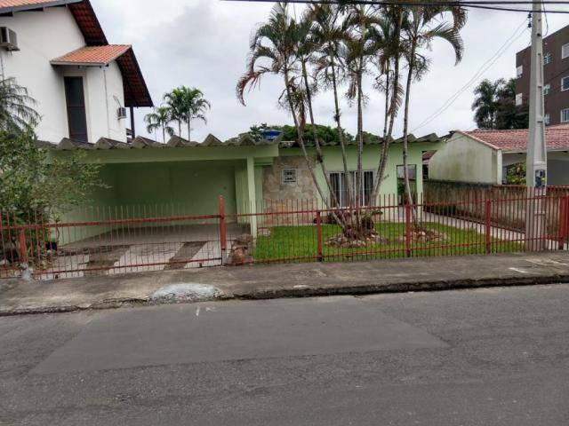 Casa para alugar com 4 dormitórios em Costa e silva, Joinville cod:L23903