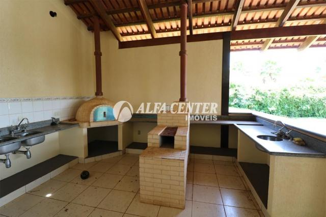 Chácara com 3 dormitórios à venda, 2017 m² por R$ 400.000 - RECANTO DAS AGUAS - Goianira/G - Foto 9