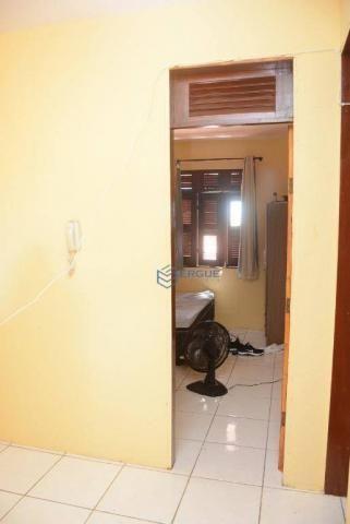 Casa com 4 dormitórios à venda, 200 m² por R$ 340.000,00 - Passaré - Fortaleza/CE - Foto 15