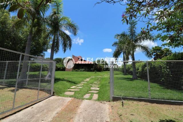 Chácara com 3 dormitórios à venda, 2017 m² por R$ 400.000 - RECANTO DAS AGUAS - Goianira/G - Foto 4