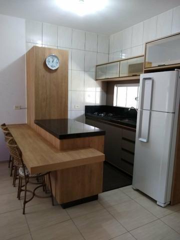 Vendo casa financiada pronta pra morar - Foto 7