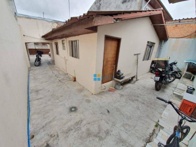 Terreno com 2 casas no Uberaba - Foto 9