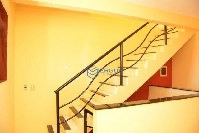 Casa com 4 dormitórios à venda, 200 m² por R$ 340.000,00 - Passaré - Fortaleza/CE - Foto 14