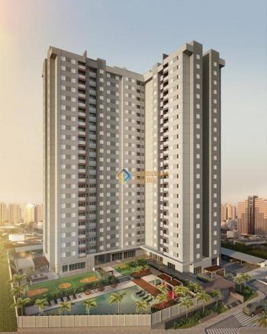 Apartamento com 1 dormitório para alugar, 41 m² por r$ 2.000/mês - ribeirânia - ribeirão p - Foto 14