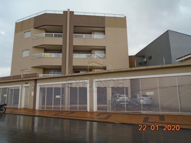 Apartamento para alugar com 2 dormitórios em Jardim eldorado, Sertaozinho cod:L8087