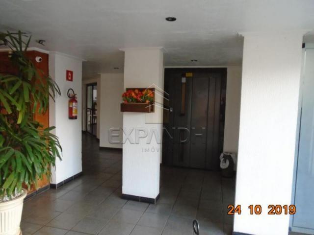 Apartamento para alugar com 2 dormitórios em Jardim sao jose, Sertaozinho cod:L1256 - Foto 3