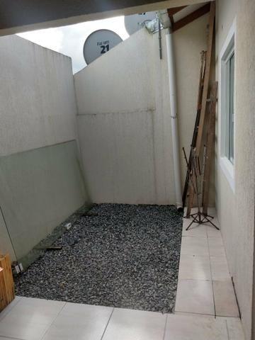 Vendo casa financiada pronta pra morar - Foto 2