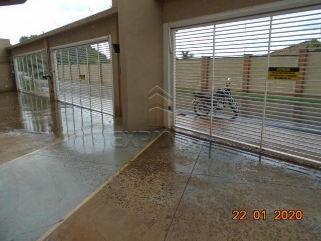 Apartamento para alugar com 2 dormitórios em Jardim eldorado, Sertaozinho cod:L8087 - Foto 3