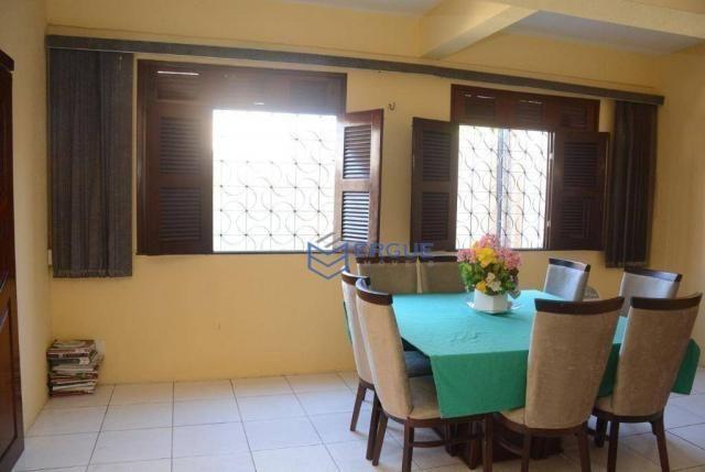 Casa com 4 dormitórios à venda, 200 m² por R$ 340.000,00 - Passaré - Fortaleza/CE - Foto 7