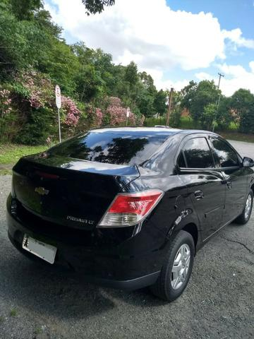 Chevrolet Prisma 1.0 LT 2015 - Foto 9