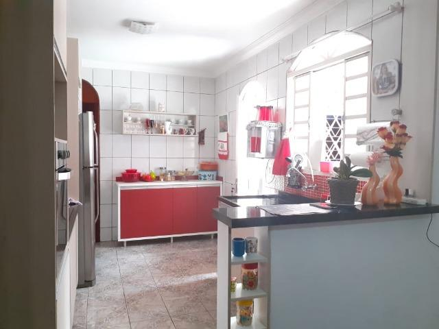 Linda casa de 03 quartos, 02 suítes, Ceilândia Sul - Foto 10