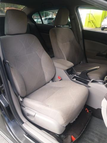 Honda Civic LXS - Foto 19