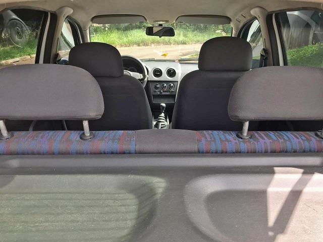 GM/Celta 4P Spirit LT 1.0 Flex 2010/2011 - Foto 11