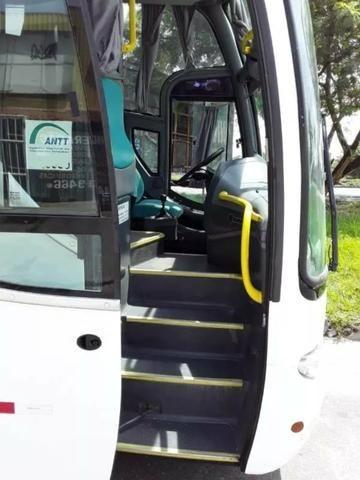 Ônibus ano 2007 - Foto 2