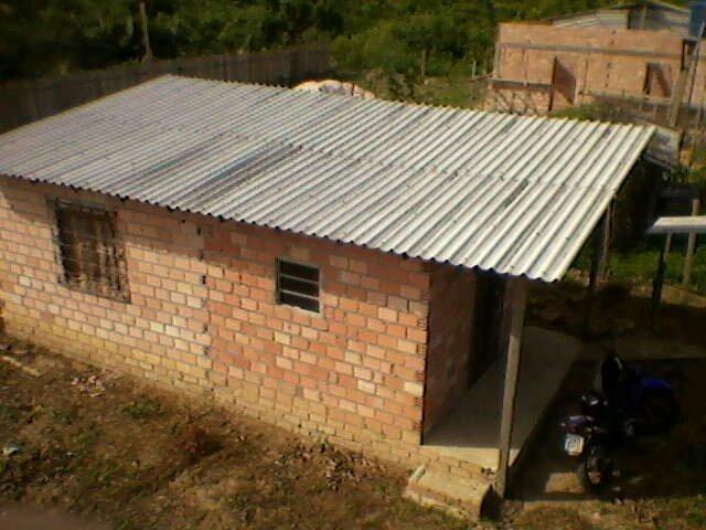 Casa em Mojui dos campos ( venda ou troca em carro) - Foto 11