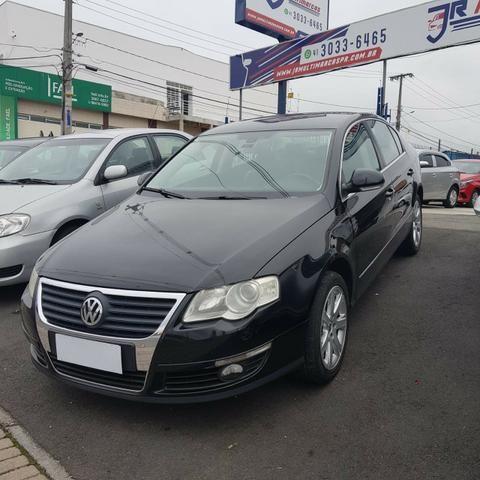 VW/Passat - 2010