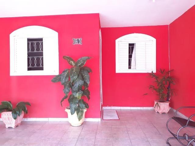 Linda casa de 03 quartos, 02 suítes, Ceilândia Sul - Foto 16