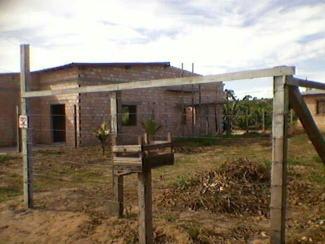 Casa em Mojui dos campos ( venda ou troca em carro) - Foto 17