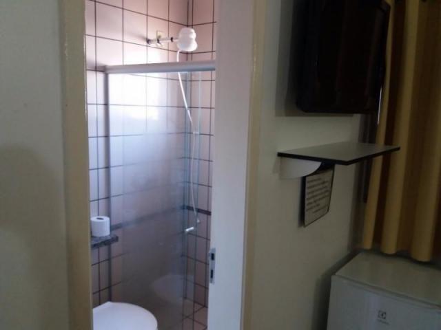 Apartamento para Venda em Caldas Novas, setor de mansões de aguas quentes, 1 dormitório, 1 - Foto 11