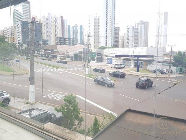 Loja na Rua Madre Leoni - para alugar, 340 m² - Bela Suiça - Londrina/PR - Foto 10