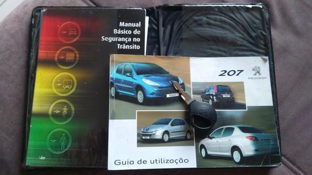 Peugeot 207 1.4 HB ACTIVE - Foto 7