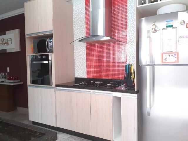 Linda casa de 03 quartos, 02 suítes, Ceilândia Sul - Foto 18