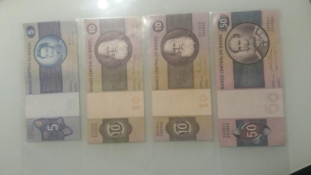 Cédulas e moedas - Foto 2