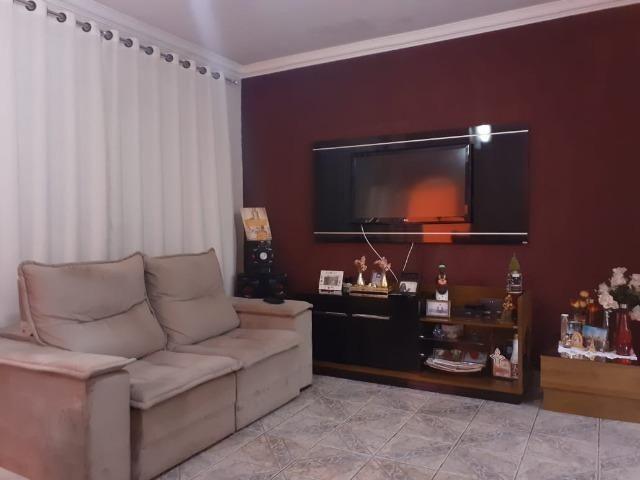Linda casa de 03 quartos, 02 suítes, Ceilândia Sul - Foto 5