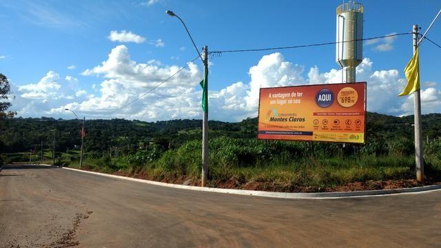 Lote na Região Leste de Goiânia próximo a Vila Pedroso, Santo Hilário e Rio Jordão - Foto 6
