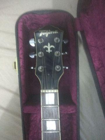 Guitarra Tagima Blues 3000 - Foto 3