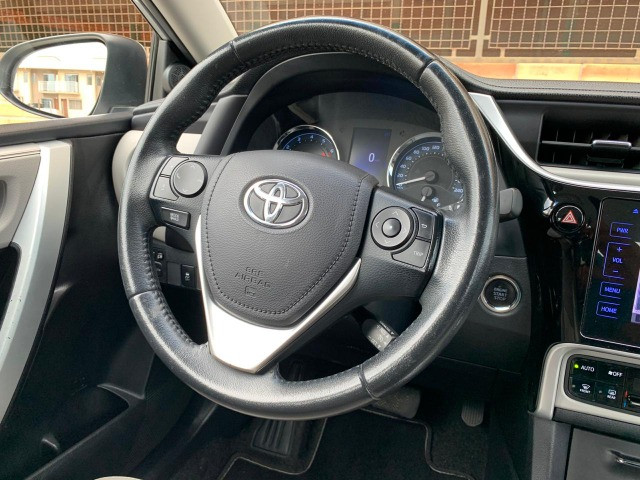 Toyota Corolla XEI 2018 aceito troca e analiso propostas - Foto 12