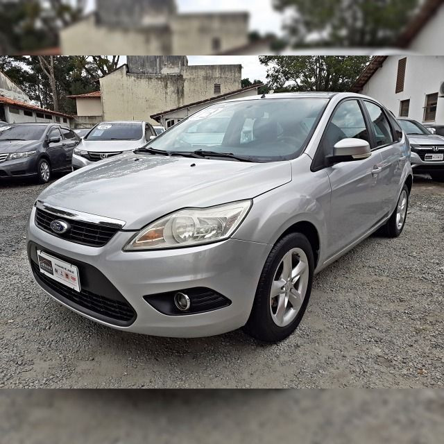 Ford Focus Hatch GLX 2009 Completo - Foto 3